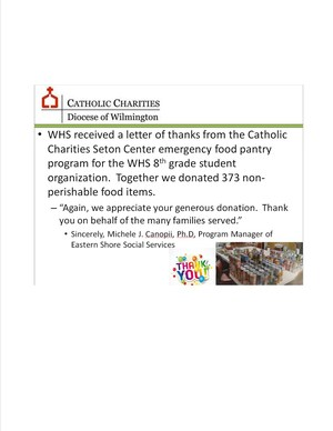 WHS Catholic Charities Thanks.jpg