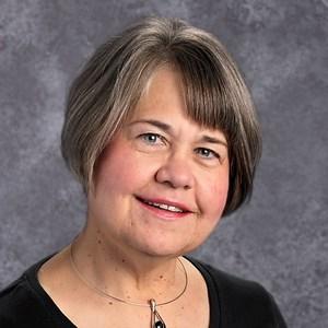 Sue Godsill's Profile Photo