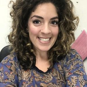 Jackie Freyre's Profile Photo