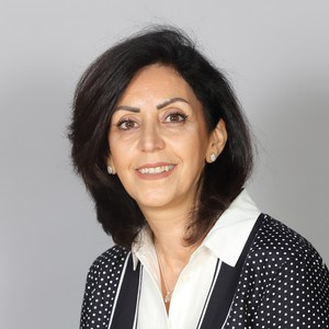 Anahid Nersesian's Profile Photo