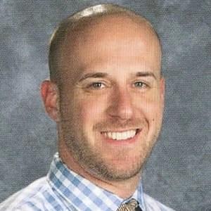 Todd Wolfson's Profile Photo