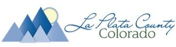 La Plata County Logo