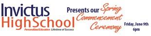 Invictus High School Spring Commencement Ceremony