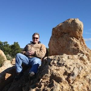 Anthony Lightfoot's Profile Photo