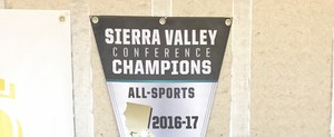 Sierra Valley Conference All-Sports Champions