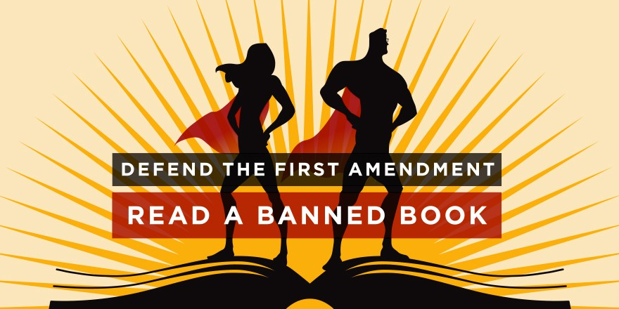 Banned Books Week 2019 – Library – Banning High School