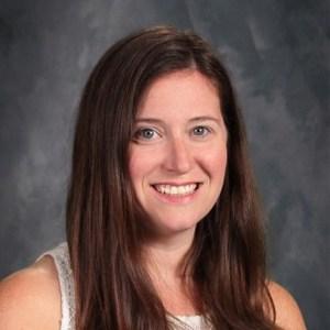 Megan Grove's Profile Photo