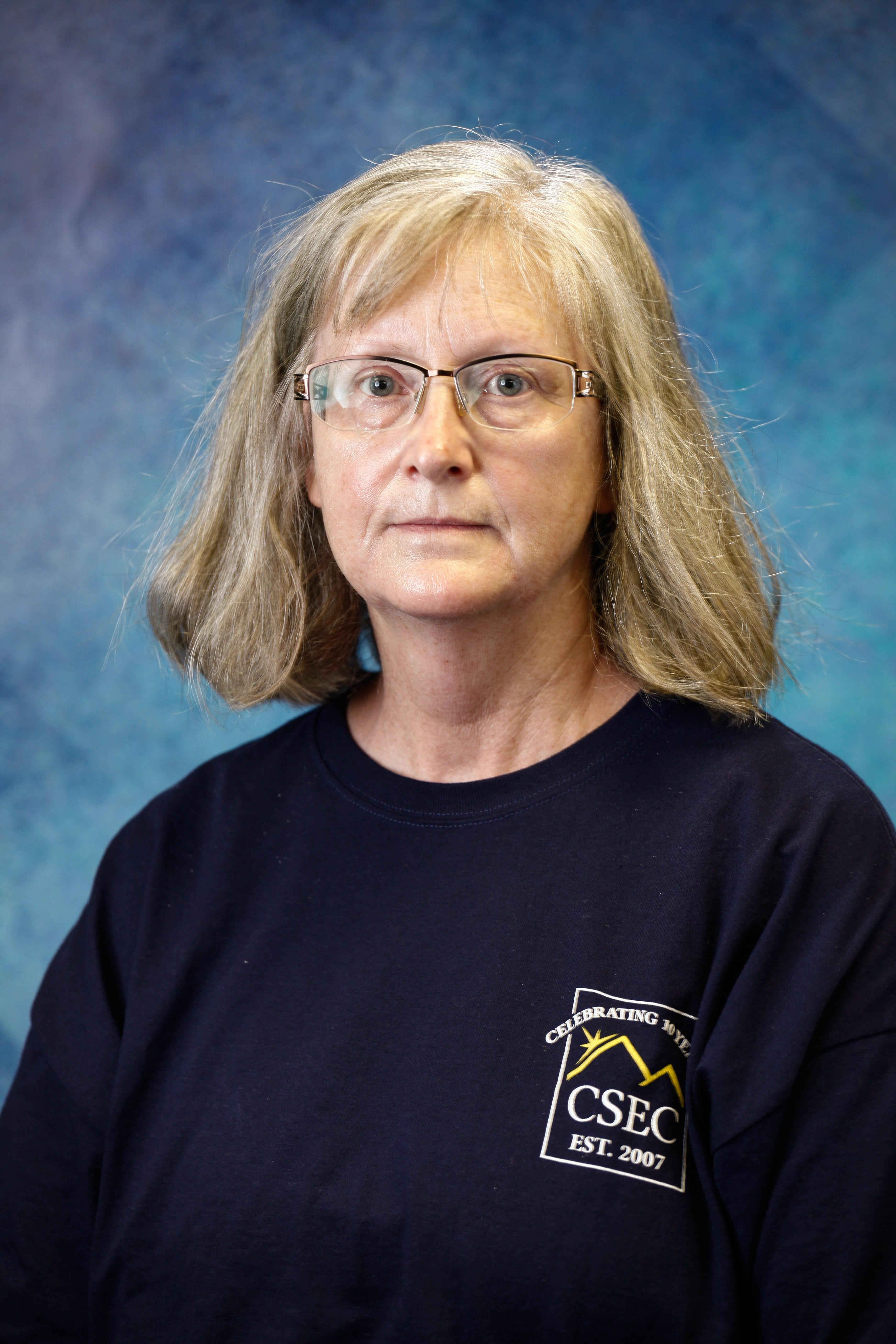 Gail Curtis, Bus Driver