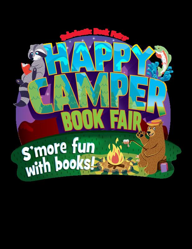 Spring Book Fair Thumbnail Image
