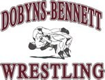 DBHS Wrestling logo