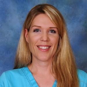 Robin McAlpin's Profile Photo