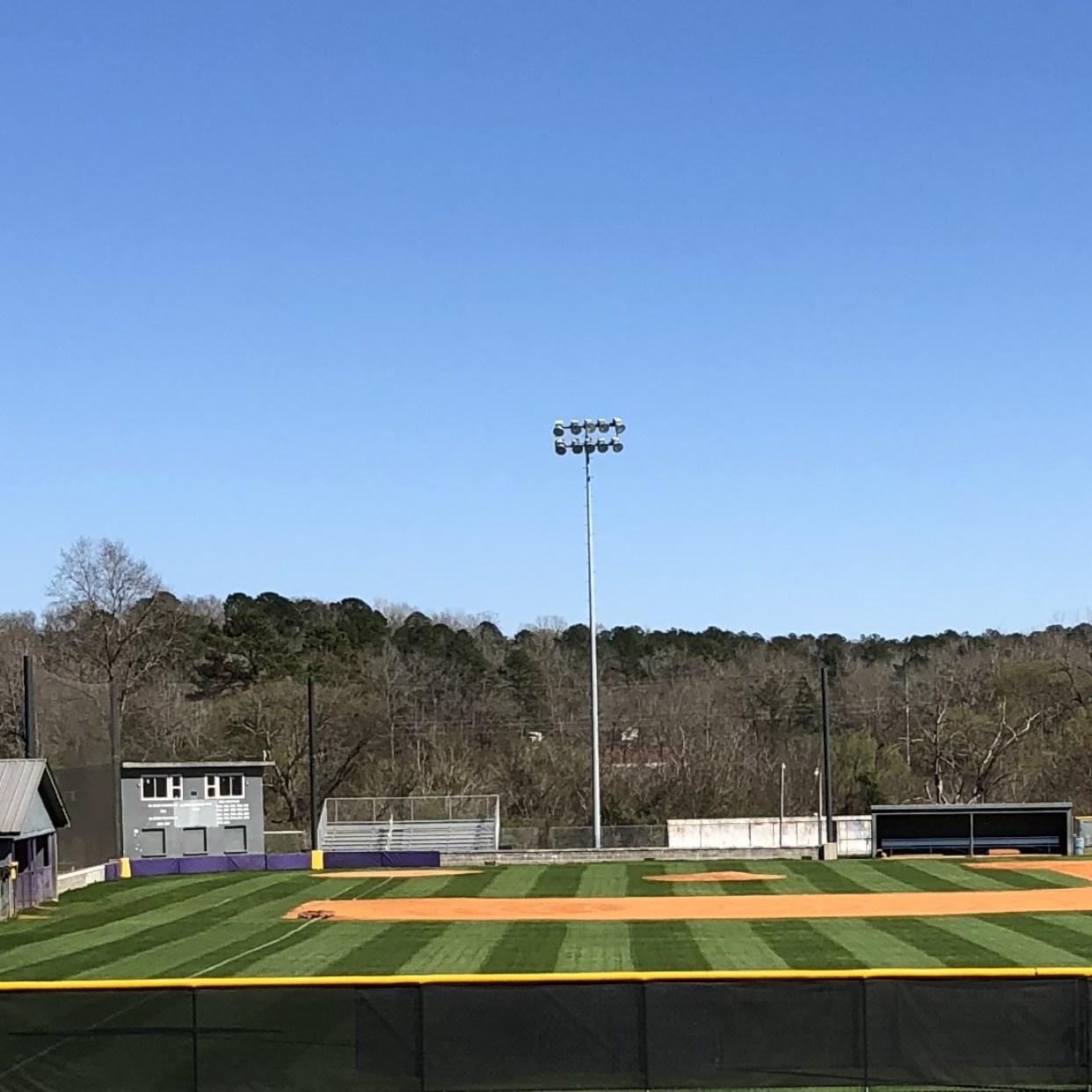 Buddy Wade Field