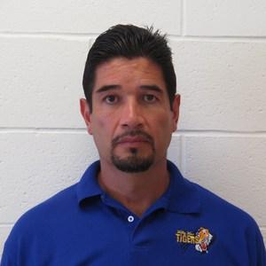 Hector Martinez's Profile Photo