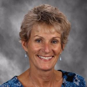 Patricia Clark's Profile Photo