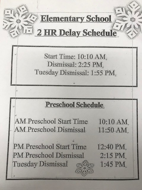 delay school start time Impact of school start time on student the academic impact of school start time among delayed sleep schedules, and early school start times seem to.