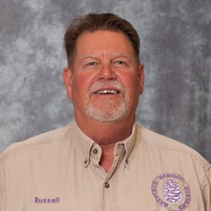 Russell Wise's Profile Photo