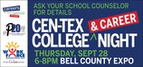 Centex College and Career Night