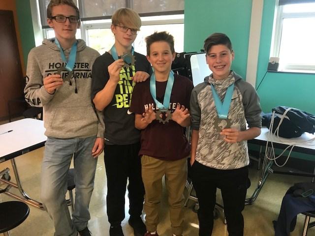 MS Inventionland Winners