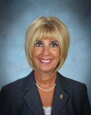 Board Member Janny Meyer