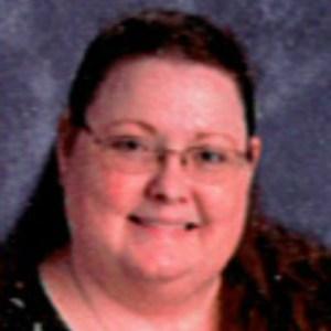Sharon Verikas's Profile Photo