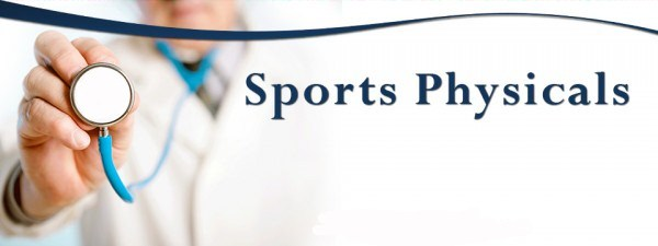 Sports Physicals Thumbnail Image