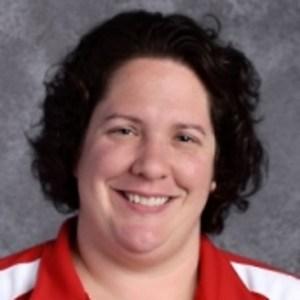 Christina Riddle's Profile Photo