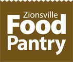 Zionsville Food Pantry Logo