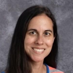 Mandy Dustin's Profile Photo