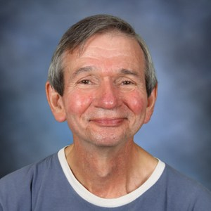 Joe Aldrous's Profile Photo
