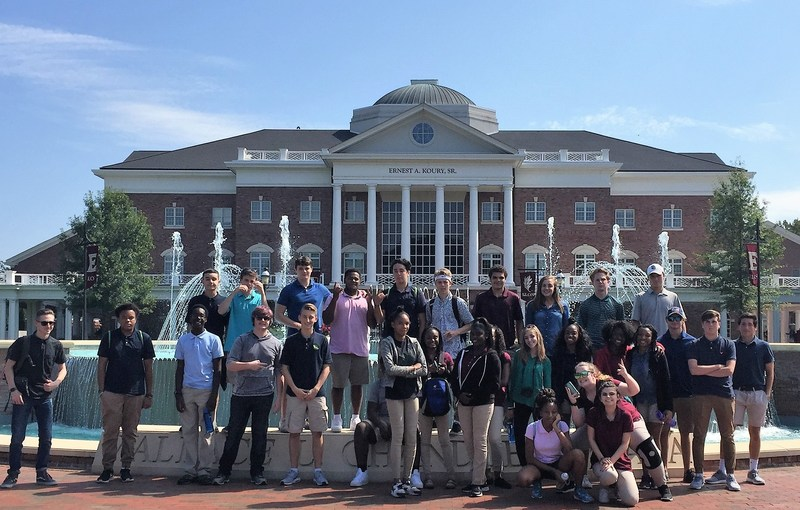 11th Grade College Tour Featured Photo