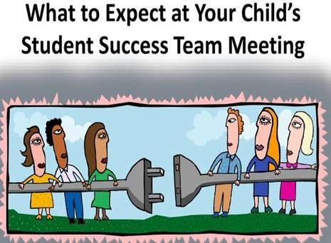 Student Success Team (SST) - Educational Support - Tulita
