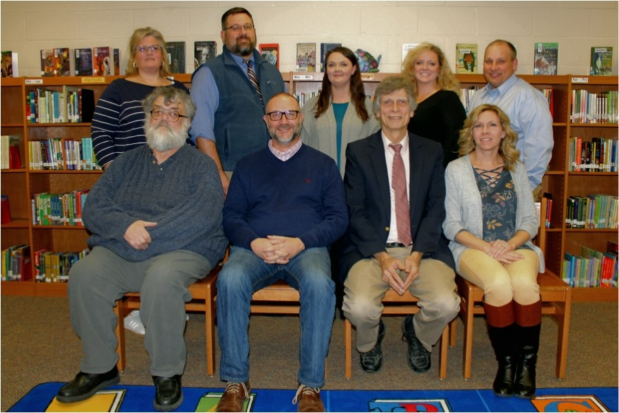 Board of Directors Photo