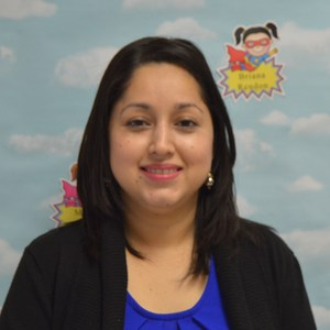 Brenda Garza's Profile Photo