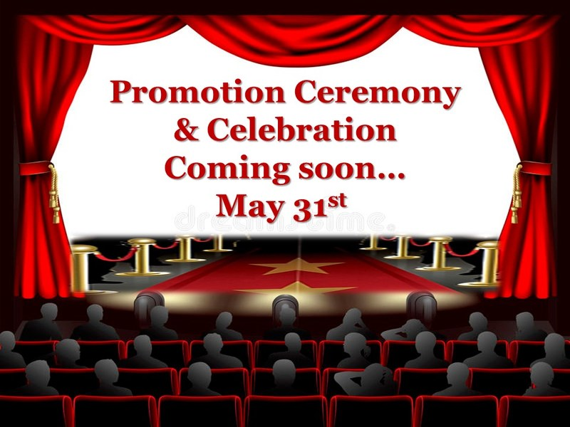 8th Grade Promotion Activities & Promotion Policy News Featured Photo