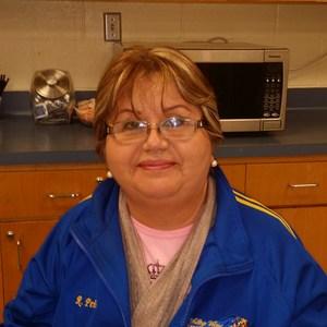 Raquel Pena's Profile Photo