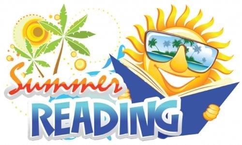 Pre AP (Honors) and AP English Summer Reading Assignments Thumbnail Image