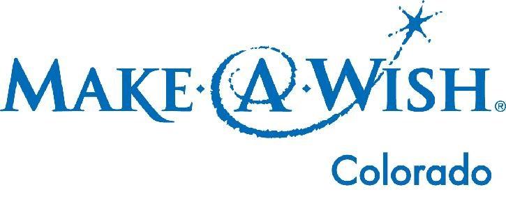 Make A Wish Colorado Logo
