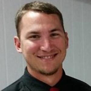 Austin Riddell's Profile Photo
