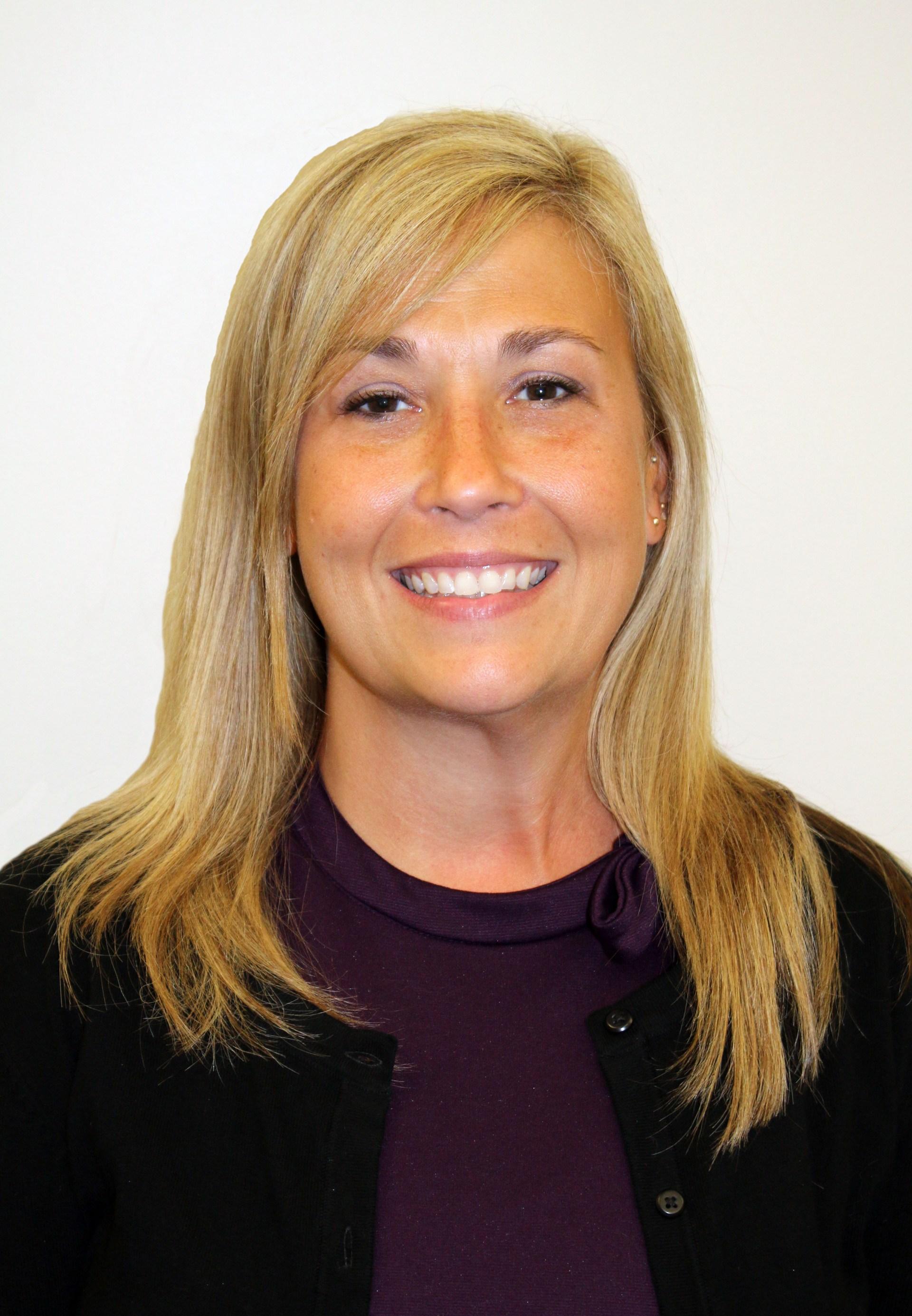 Rebecca Crocker - Principal