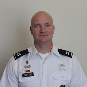 Joseph Balvanz's Profile Photo