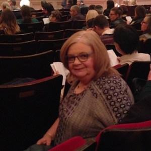 Judith Popvich's Profile Photo