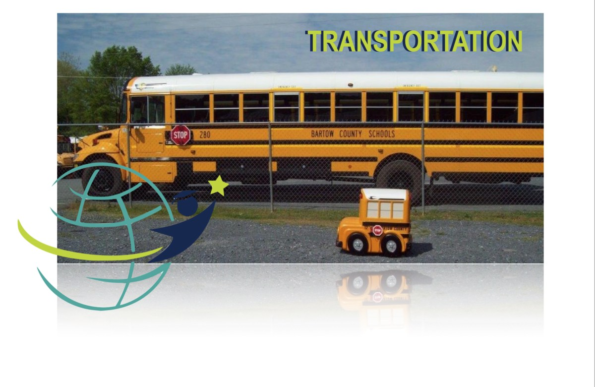 Transportation – System Operations – Bartow County School System
