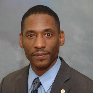 Eric Muhammad's Profile Photo