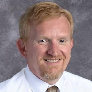 Randy Burlingame's Profile Photo