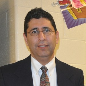 Jesus Cerda's Profile Photo