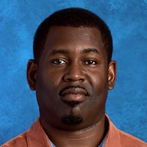 Clarence Edwards's Profile Photo