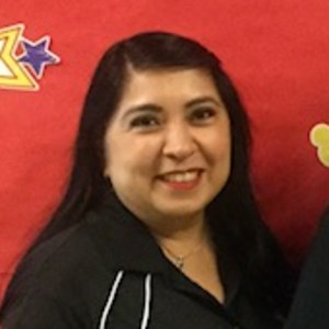 Sandra Franco-Gonzales's Profile Photo