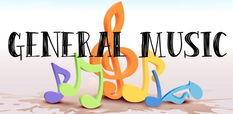 General Music Image