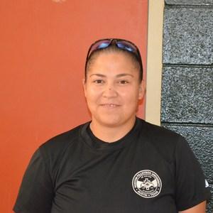 Monique Arce's Profile Photo