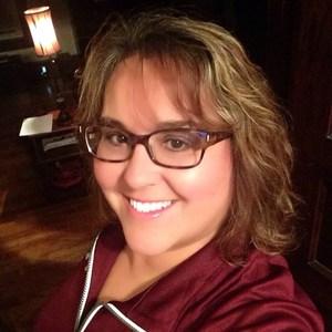 Kristy Miller's Profile Photo